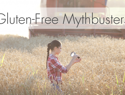 Gluten-Free Myths Busted