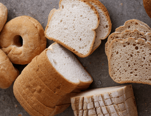 Comparing the Nutritional Value of Gluten Free Bread and Wheat Bread