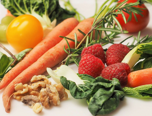 Making Fibre your Friend for Gut Health on a GF diet